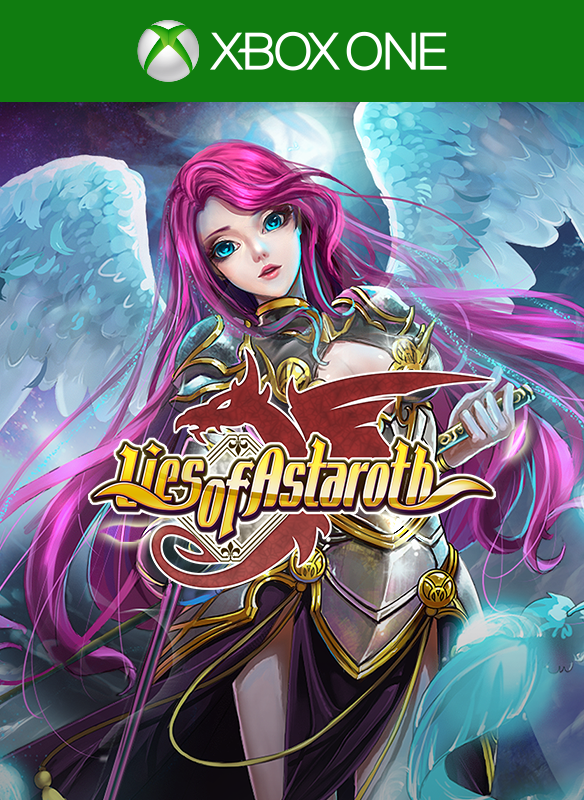 Lies of Astaroth boxshot