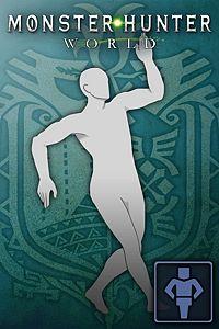 Carátula del juego Gesture: Cool Dance