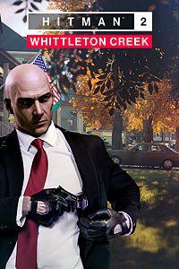 Carátula del juego HITMAN 2 - Whittleton Creek