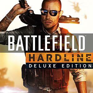 Battlefield™ Hardline Deluxe Edition Xbox One