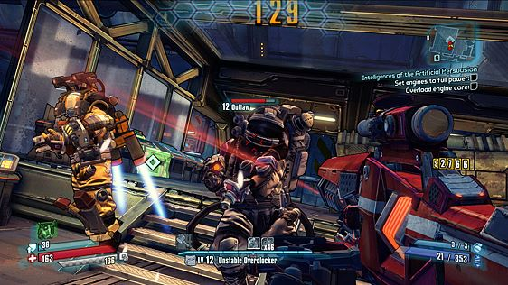Borderlands: The Handsome Collection screenshot 10