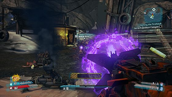 Borderlands: The Handsome Collection screenshot 5
