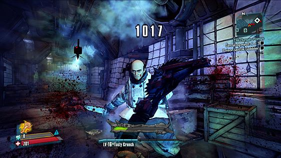 Borderlands: The Handsome Collection screenshot 6