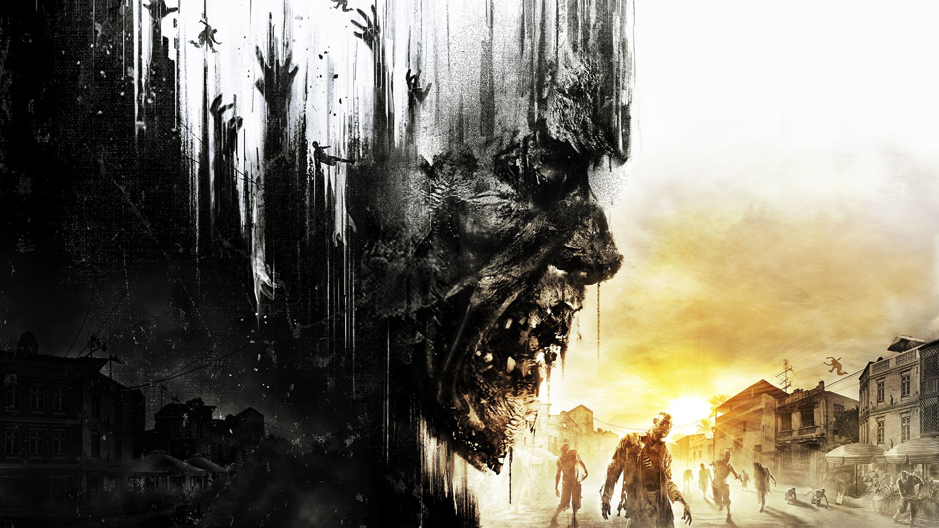 Dying Light Preorder