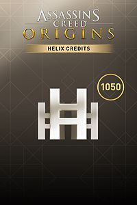 Carátula del juego Assassin's Creed Origins - Helix Credits Small Pack