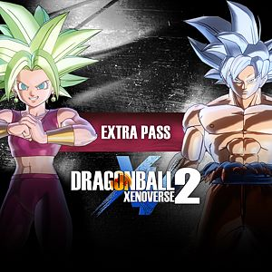 DRAGON BALL XENOVERSE 2 - Extra Pass Xbox One