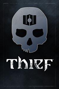 Carátula del juego Thief - Booster Pack: Predator