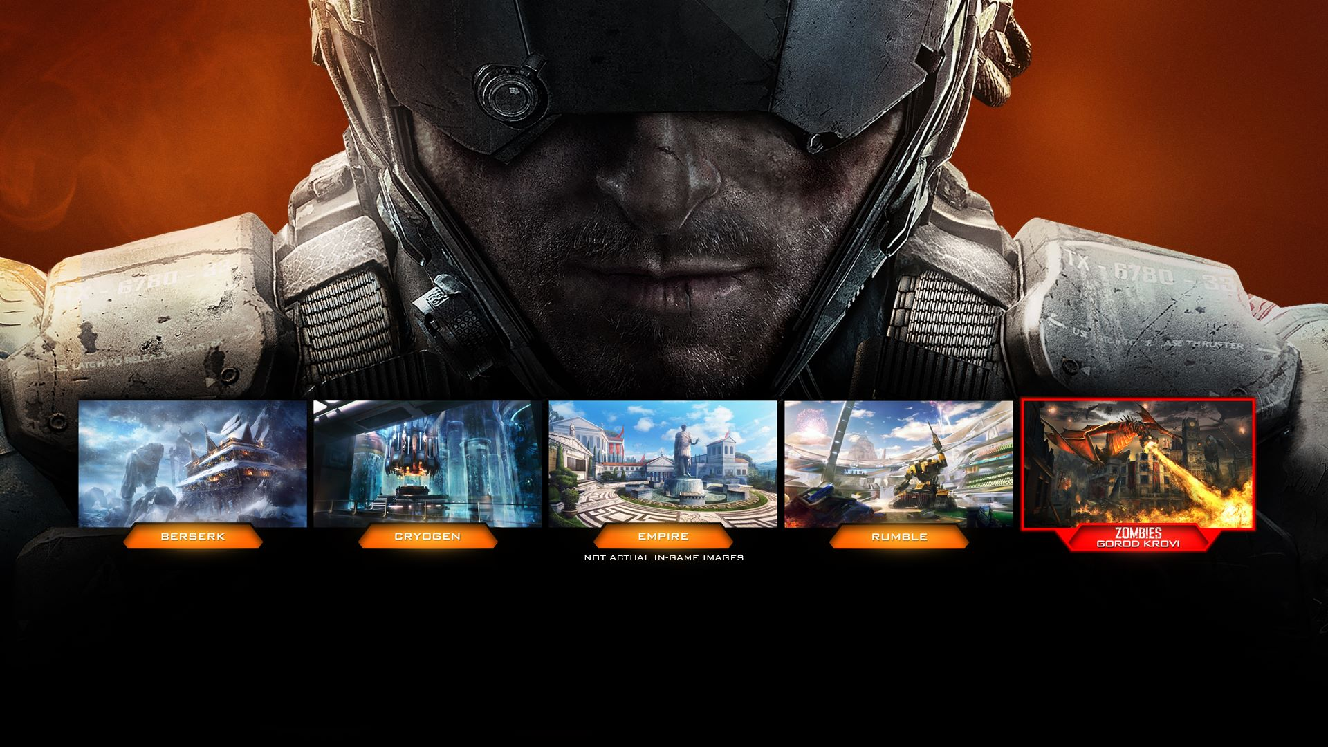 Call Of Duty Black Ops Iii Dlc Descent Kaufen Microsoft Store