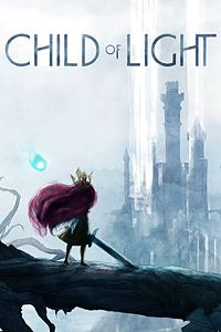 Carátula del juego Child of Light de Xbox One