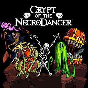 Crypt of the NecroDancer Xbox One