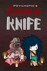 Carátula para el juego Agatha Knife de Xbox One