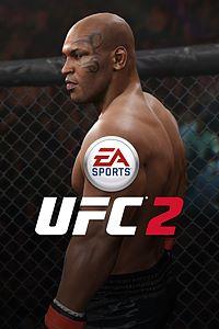 Carátula del juego EA SPORTS UFC 2
