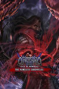 Carátula del juego Anima: Gate of Memories - The Nameless Chronicles