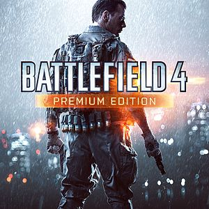 Battlefield 4™ Premium Edition Xbox One