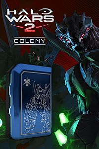 Carátula del juego Colony Leader Pack de Xbox One