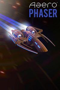 Carátula del juego Aaero 'Phaser' Ship Skin