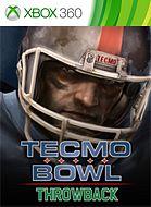 Tecmo Bowl Throwback® boxshot