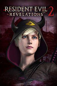 Carátula del juego Moira's Urban Ninja Costume