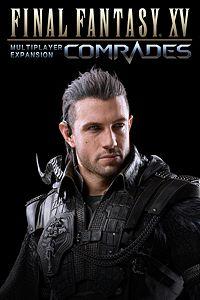 Carátula del juego Kingsglaive Pack (COMRADES Exclusive)