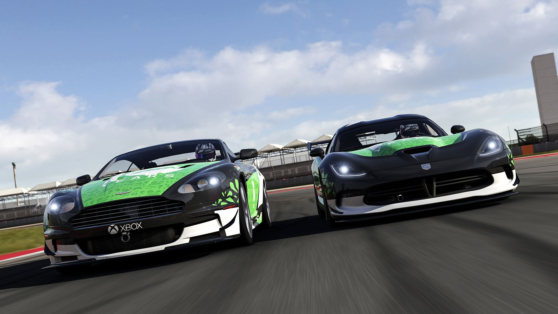 Buy Forza Motorsport 6 Ten Year Anniversary Car Pack