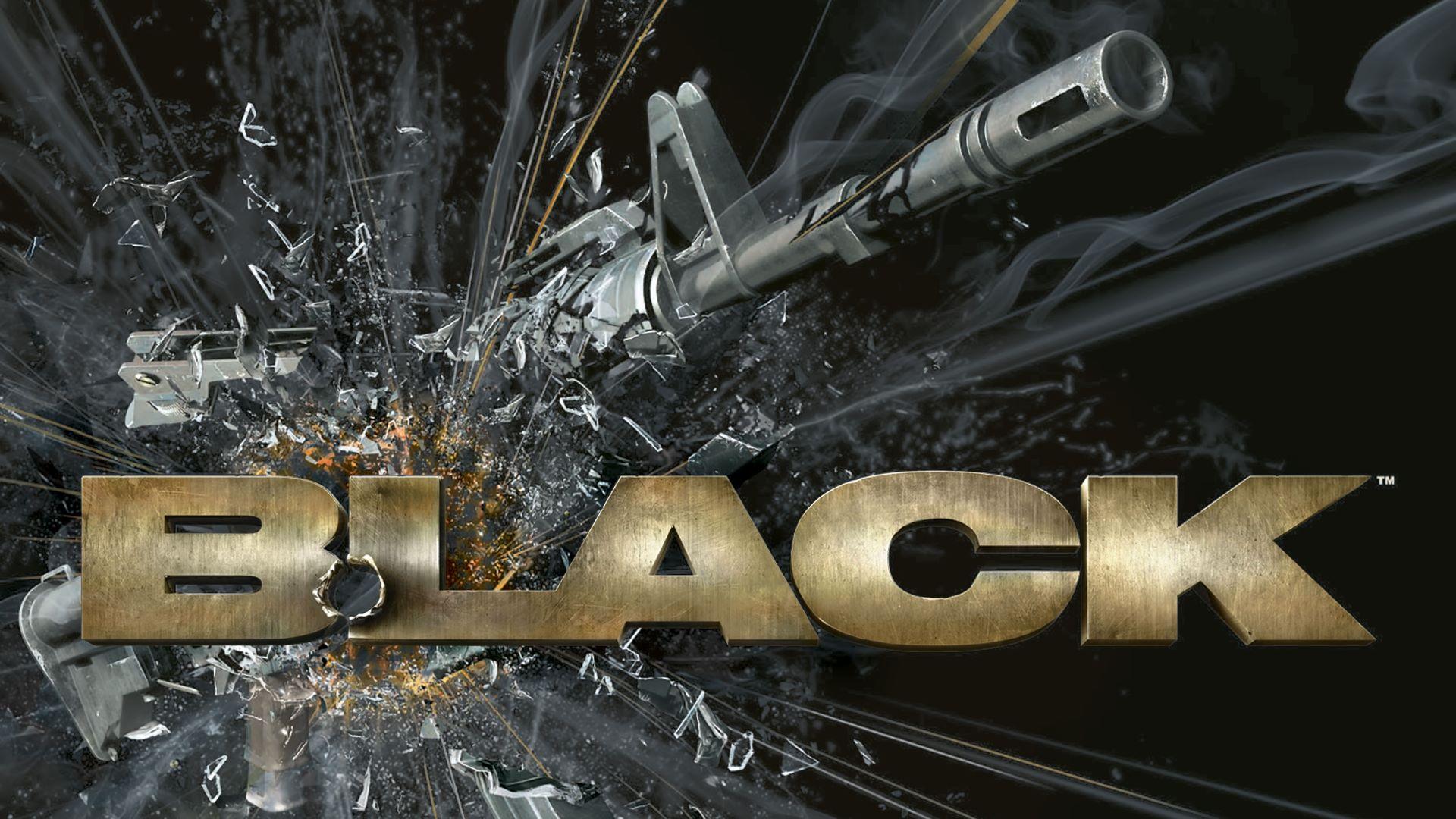 gratis game black ps2 untuk pc