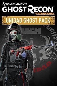 Carátula del juego Ghost Recon Wildlands - Ghost Pack : Unidad