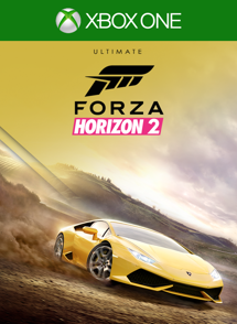 Forza Horizon 2 Ultimate Edition