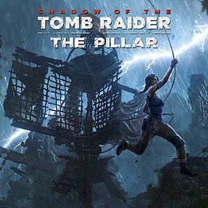 Shadow of the Tomb Raider - The Pillar Xbox One