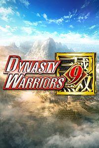 Carátula para el juego DYNASTY WARRIORS 9 de Xbox 360