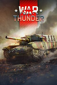 Carátula del juego War Thunder - Semovente 105/25 Pack