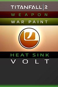 Carátula del juego Titanfall 2: Heat Sink Volt