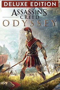 Assassin's Creed® Odyssey - EDYCJA DELUXE