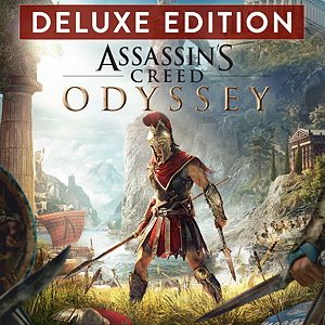 Assassin's Creed® Odyssey - 디럭스 에디션 Xbox One