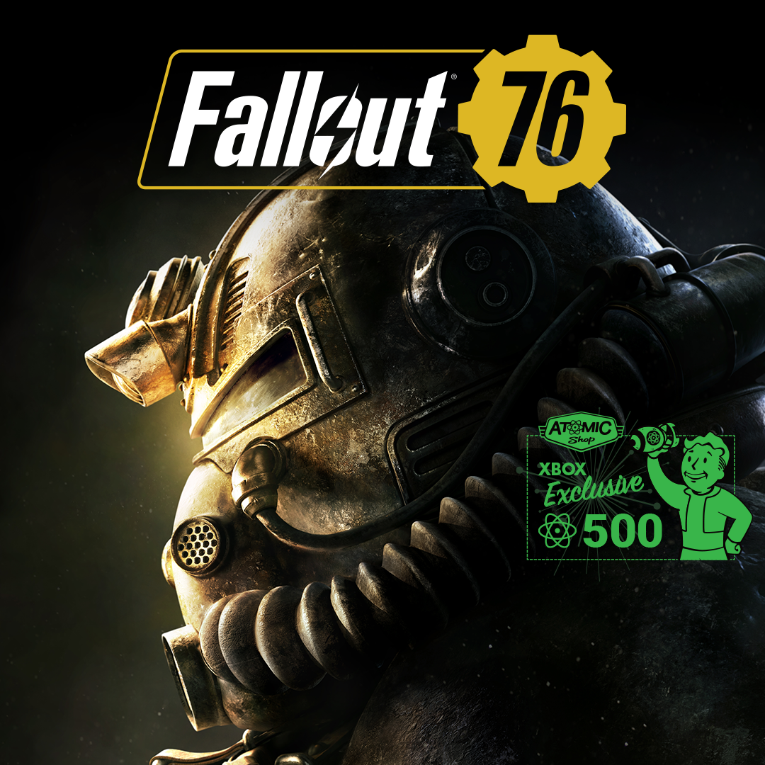 Fallout 76 Standard Edition