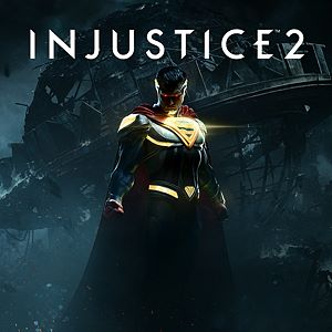 Injustice™ 2 Xbox One