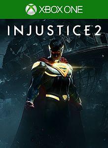 Injustice™ 2 boxshot