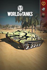 Carátula del juego Yazi WZ-120-1G FT Ultimate