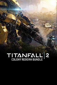 Carátula del juego Titanfall 2: Colony Reborn Bundle