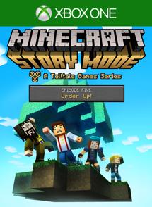 Minecraft Story Mode_20151019172621 Minecraft Story Mode_20151021082916