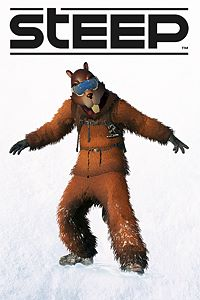 Carátula del juego The Beaver Costume Pack