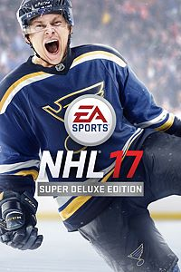 EA SPORTS™ NHL® 17 Super Deluxe Edition