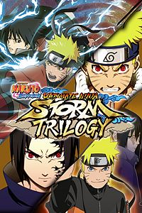 Buy naruto shippuden ultimate ninja storm trilogy microsoft store naruto shippuden ultimate ninja storm trilogy reheart Image collections