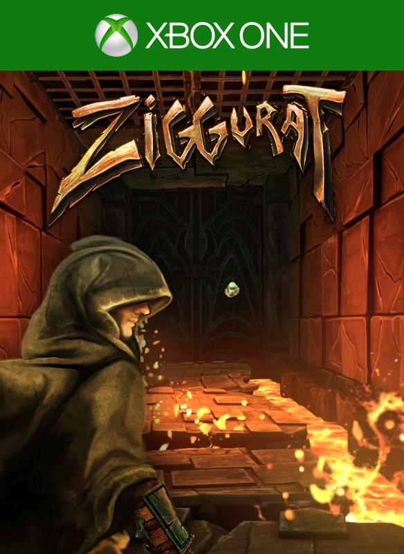 Ziggurat boxshot