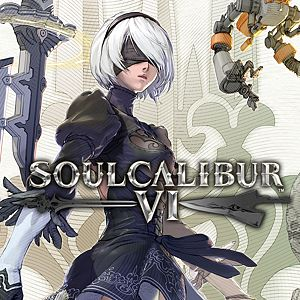 SOULCALIBUR VI - 2B Xbox One