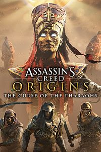 Assassin's Creed® Origins – The Curse Of the Pharaohs