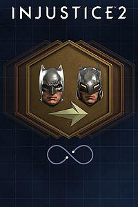 Carátula del juego Infinite Transforms