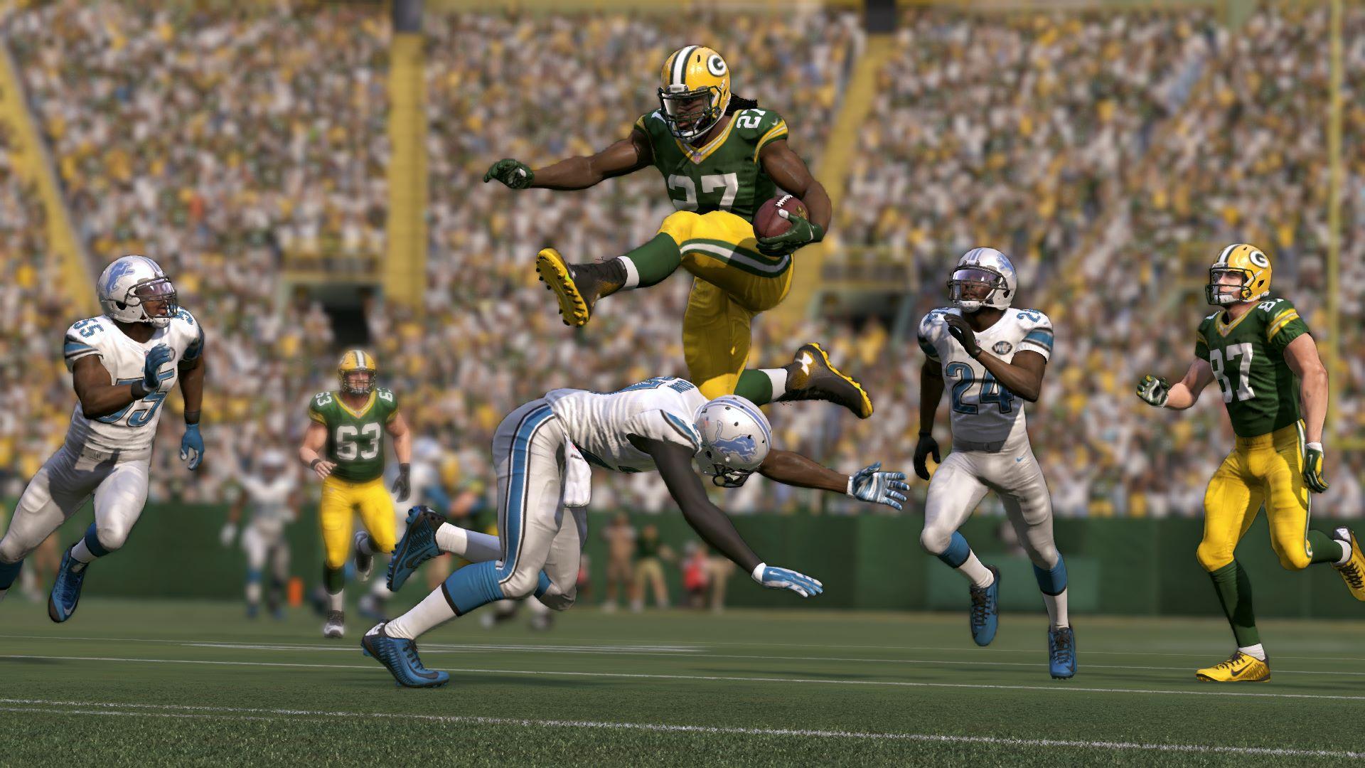 5fa969cda93 Buy Madden NFL 17 - Microsoft Store en-GB