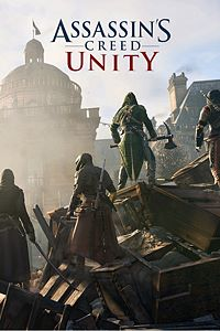 Carátula del juego Assassin's Creed Unity - Underground Armory Pack