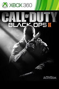 Carátula del juego COD: Black Ops II