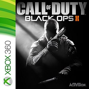 COD: Black Ops II Xbox One